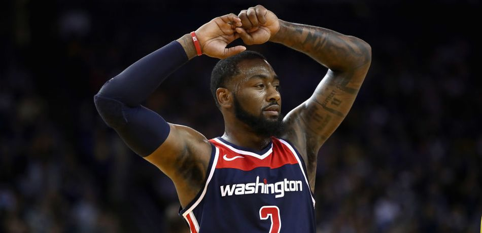 Suns could trade for John Wall