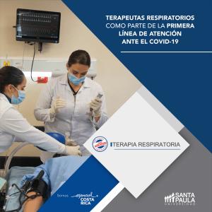 SINAES aprueba el Informe de Avance de Cumplimiento del Compromiso de Mejora de la carrera de Terapia Respiratoria