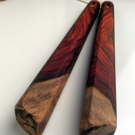 Nunchaku Handmade in USA