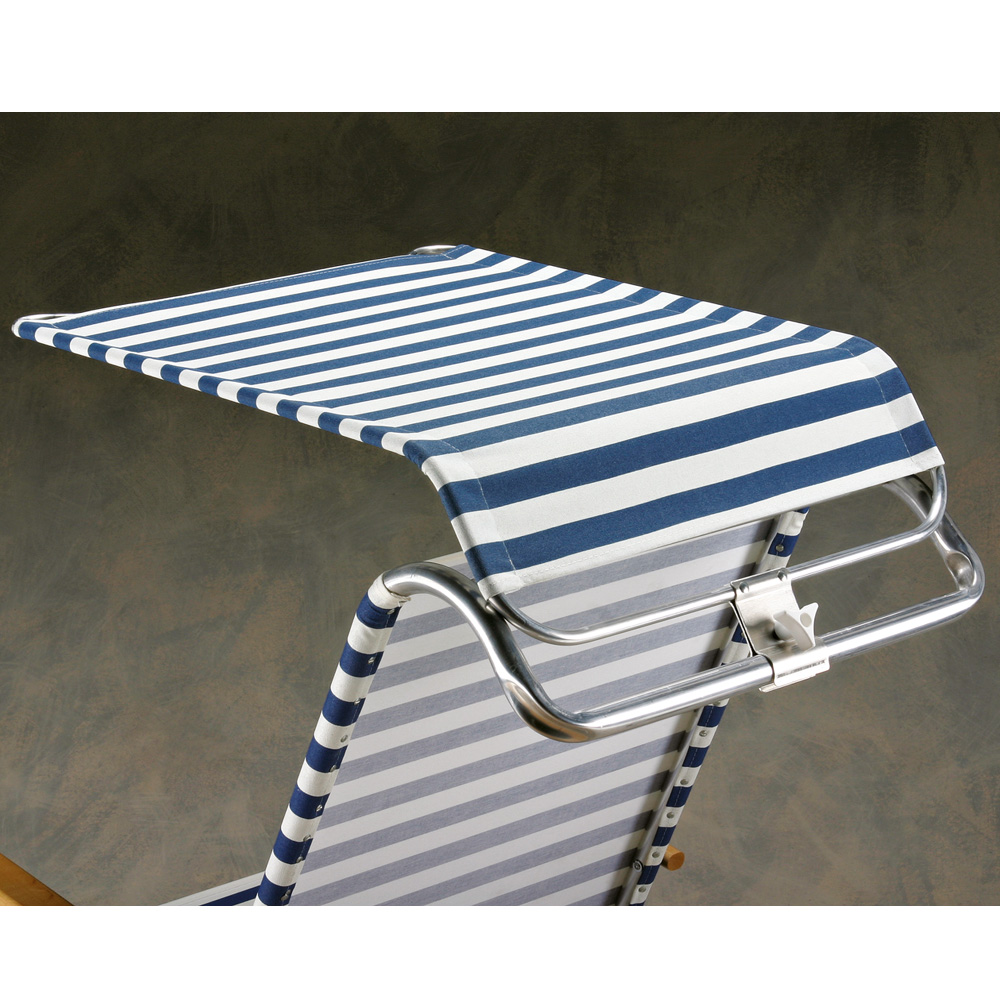 Telescope Beach Chair Telescope Casual Universal Beach Chair Canopy