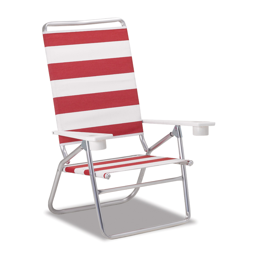 Telescope Beach Chair Telescope Casual Light N Easy High Boy Beach Chair With Mgp Arms
