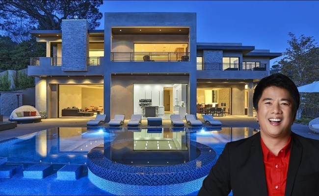 Top 10 Most Expensive Homes Of Richest Male Filipino Stars