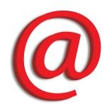 red at symbol