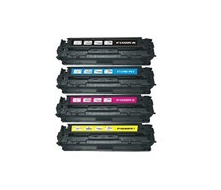 Ink, Toner & Supplies