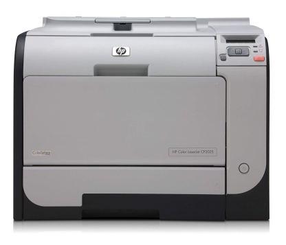 HP CP2025DN Color Laser Printer