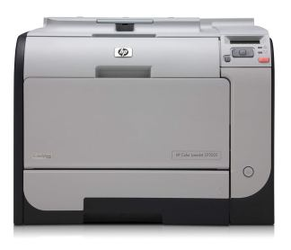 HP CP2025DN Color Laser Printer