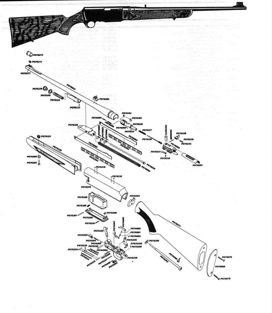 browning hi power parts diagram 2003 international 4300 wiring downloads us armorment the art and science of shooting