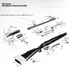 Savage Model 110 Parts Diagram Drayton Zone Valve Wiring Downloads Us Armorment The Art And Science Of Shooting