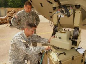 What Types of Job Options Are Available to Me in the Army?