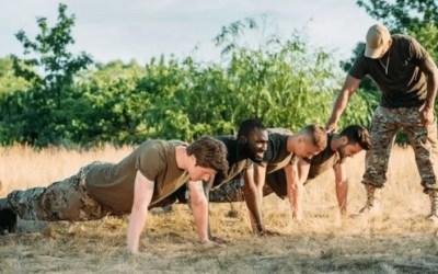 How Tough is Basic Training?