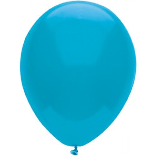 Blue Island Latex Balloon 11