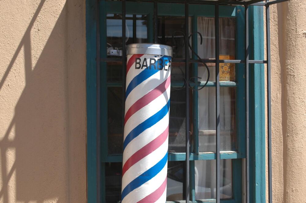 Barber Traditionelle Friseure