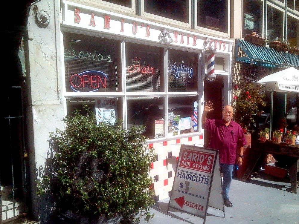 Friseur San Francisco