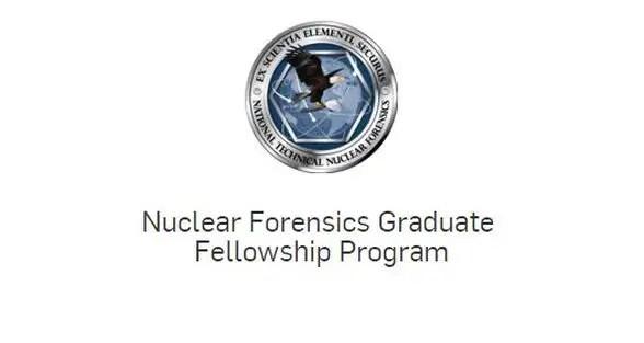 SCUREF Nuclear Forensics Graduate Fellowship Program