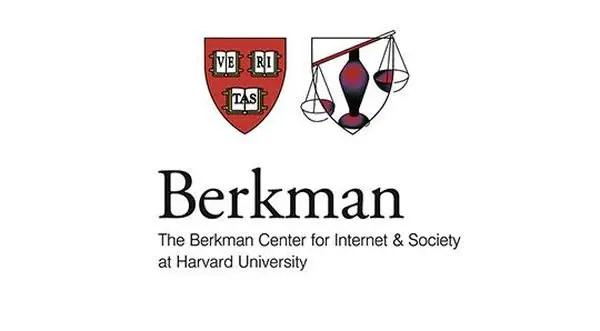 Berkman Klein Center for Internet & Society at Harvard