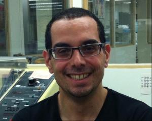 Anas El-Aneed