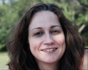 Allison Muri