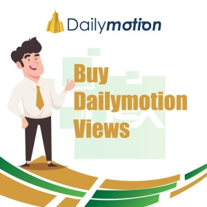 Dailymotion Service