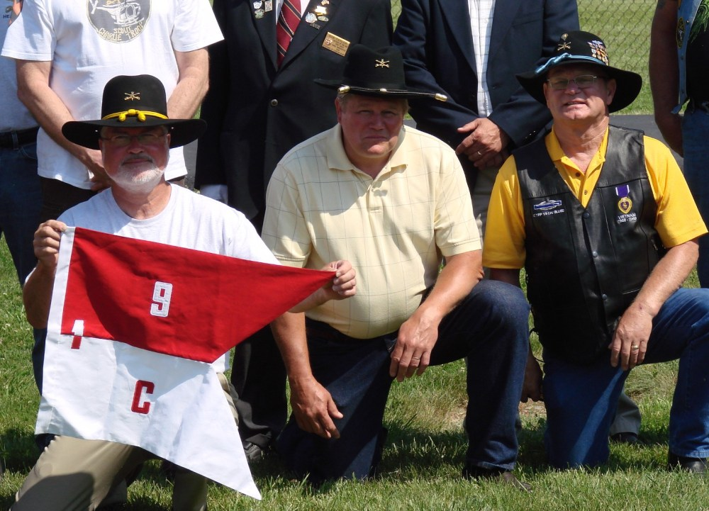 Stetson Cavalry Hat (3/6)
