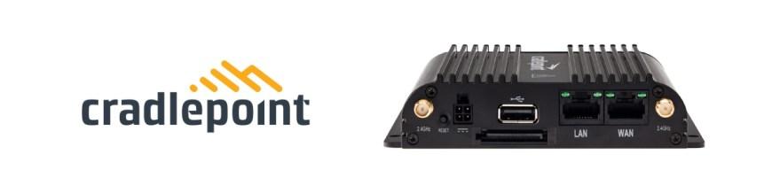 Cradlepoint Introduces COR IBR600B Series