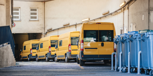 Fleet Tracking Solutions for the Transportation Industry