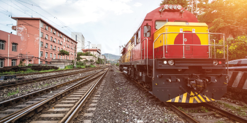 Communications Solutions for the Railroad Industry