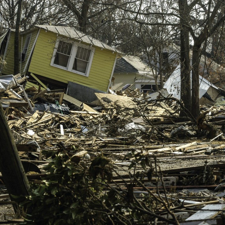 Track Box Connects Disaster Relief Workers