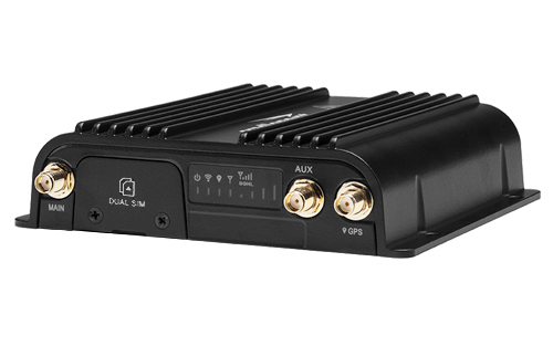 Buy Cradlepoint IBR900 Ruggedized Gigabit-Class LTE networking platform