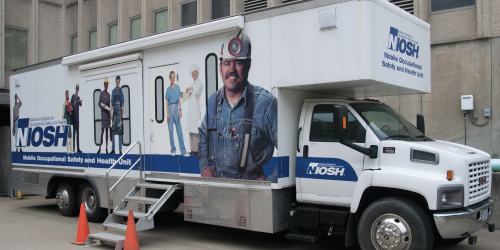 Connectivity Solutions for Mobile Health Clinics
