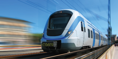 Railway Communications Solutions from USAT