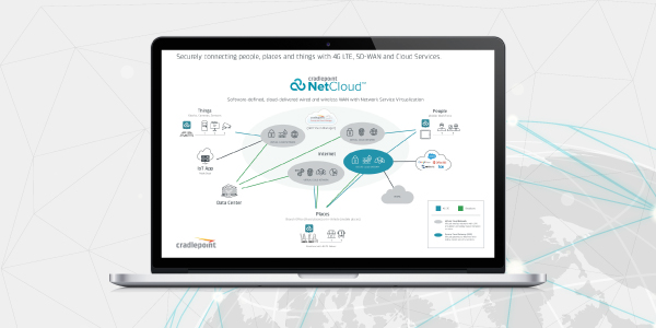 Device Management with NetCloud from USAT