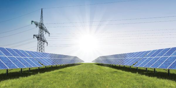 Renewable Energy Connectivity Applications