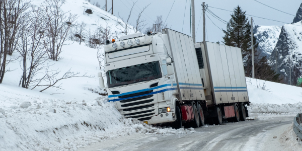 Remote Monitoring of Fleet Vehicles in Remote Locations