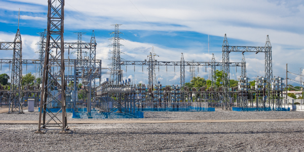 Electric Utilities Substation Automation