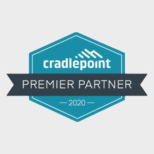 USAT is a Premier Partner of Cradlepoint