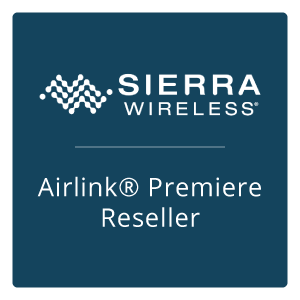 USAT is a Airlink Premiere Reseller for Sierra Wireless