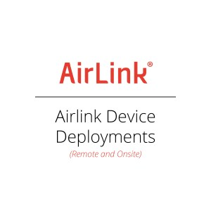 Airlink Device Deployment