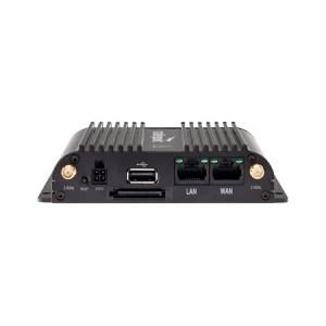 Cradlepoint IBR650B | No GPS, No WiFi