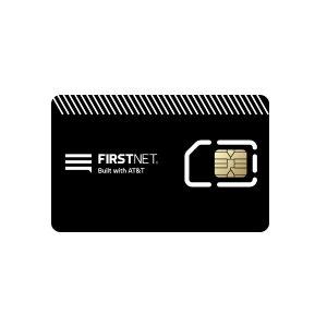 AT&T FirstNet Sim Card