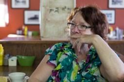 Rosemarie Zadek www.usathroughoureyes.com