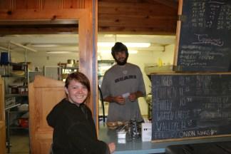 Destry and Bill, Gun Flint Trail www.usathroughoureyes.com