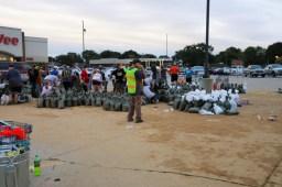 Charles City IA Flood Preparation www.usathroughoureyes.com