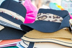 Hats, Tarpon Springs, FL. www.usathroughoureyes.com