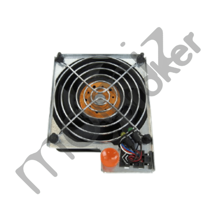 QUIET FAN - IBM 39J2473