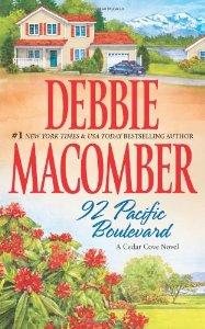 92 Pacific Boulevard: A Cedar Cove Novel