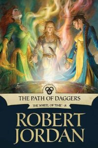 Wheel of Time: The Path of Daggers
