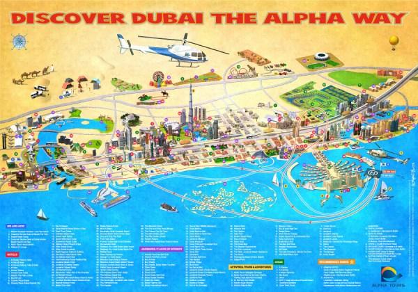 2 Great Expectations Livin High in Dubai