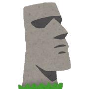 【考古学】「モアイは歩いた」イースター島の伝承と文明崩壊の謎