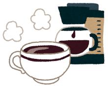 【健康】コーヒーやお茶をよく飲む人は「心臓発作や脳卒中になった後」の生存率が高い!
