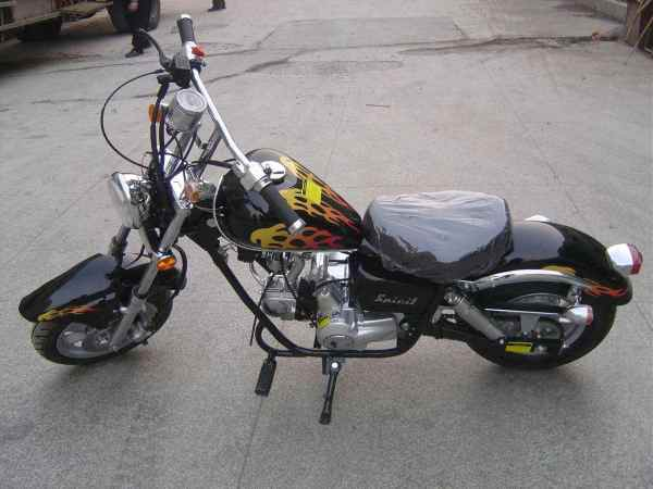20+ Street Legal 49cc Mini Chopper Pictures and Ideas on Meta Networks